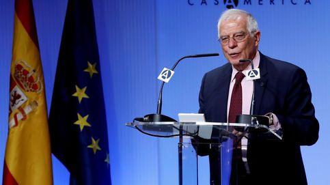 Borrell replica al PDeCAT: no hay margen para caminos fuera de la Constitución
