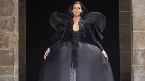Crónica Haute Couture: de Nieves Álvarez de Menina a Massive Attack