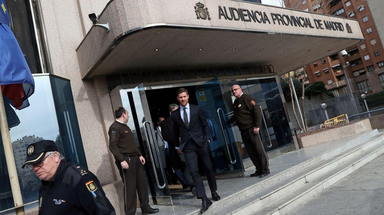 La Fiscalía no deja a Xabi Alonso: presenta la tercera querella pese a que ya fue absuelto