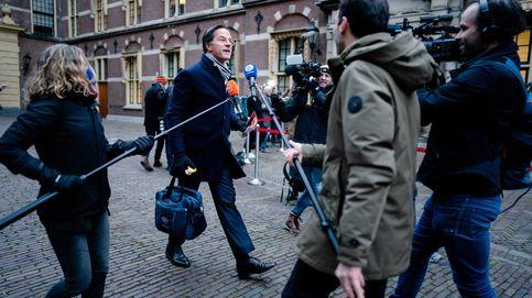 Dimite el Gobierno liberal de Países Bajos tras un escándalo por ayudas a las familias