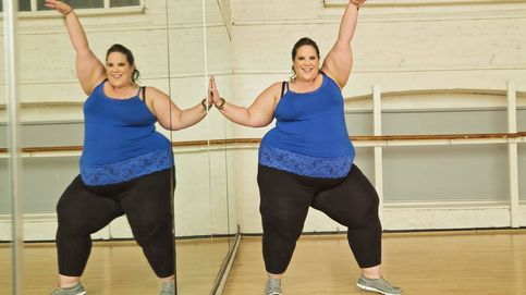 'Gran-Diosa': el regreso de Whitney Way Thore, la bailarina de talla grande