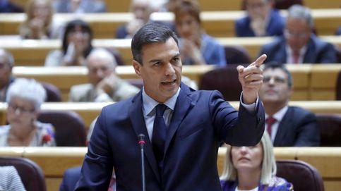 Pedro Sánchez acusa al PP de cometer irresponsabilidad de Estado en la oposición
