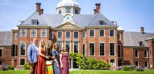 Post de Huis ten Bosch: el palacio de Máxima que sigue dándole problemas. Descubre por qué
