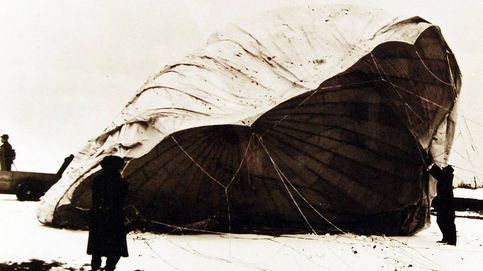 Fu-Go: los 6.000 globos aerostáticos con los que Japón atacó a EEUU en la II GM