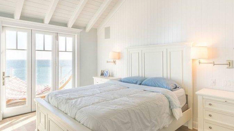 Dormitorio de la casa. (Compass Housing)