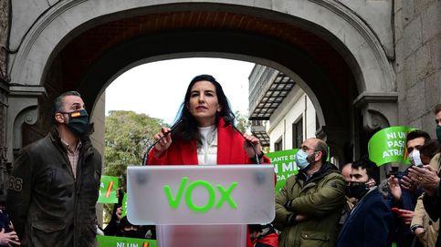 Sortear el efecto Ayuso por el impulso del 14-F: así llega Vox a las elecciones de Madrid