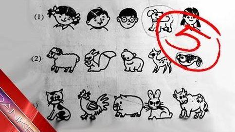 ¡Ponte a prueba! Este es el examen para niños de Primaria que suspende el 95% de los adultos
