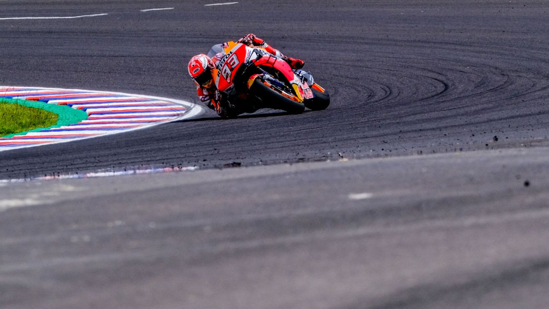 Gran Premio de las Américas de Moto GP: horario y dónde ver la carrera de Austin