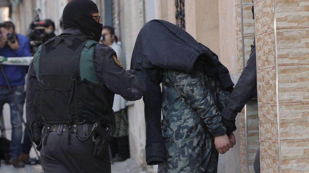 Un detenido en Bilbao en un operativo contra el yihadismo internacional
