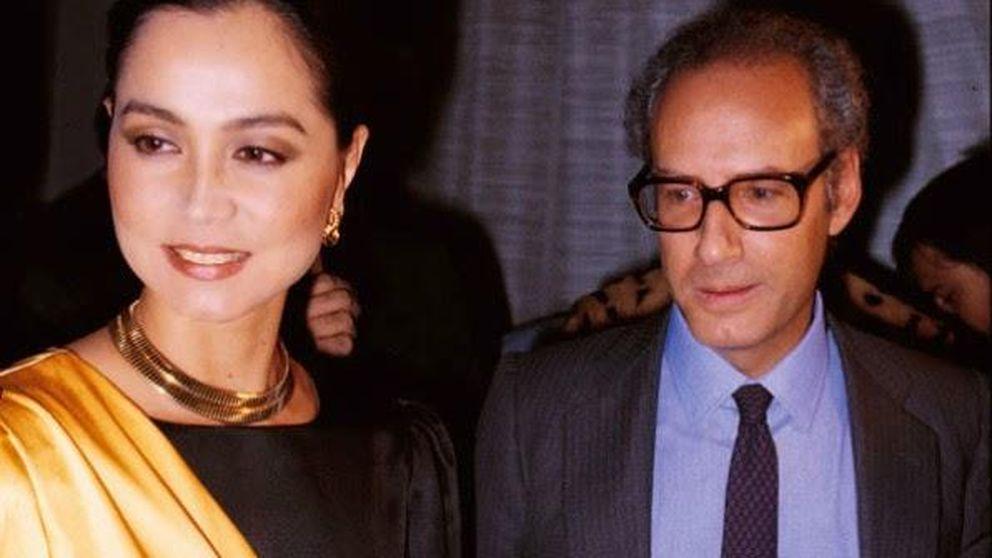 La historia se repite: Preysler recogerá con Vargas Llosa el premio que recogió con Boyer
