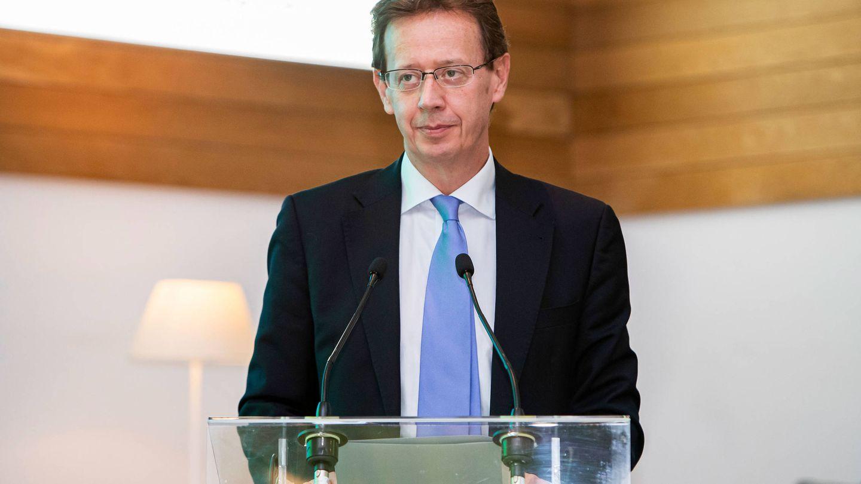 Javier Cachón, director general de Biodiversidad y Calidad Ambiental del Ministerio para la Transición Ecológica.