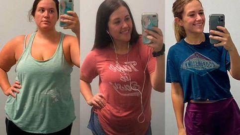 Los trucos para perder peso de una madre que adelgazó 45 kilos en 13 meses