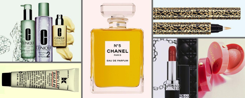 Foto: Del Chanel 5 al Touche Eclat, imprescindibles