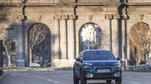 Citroën muestra en el salón de Ginebra su gama más española