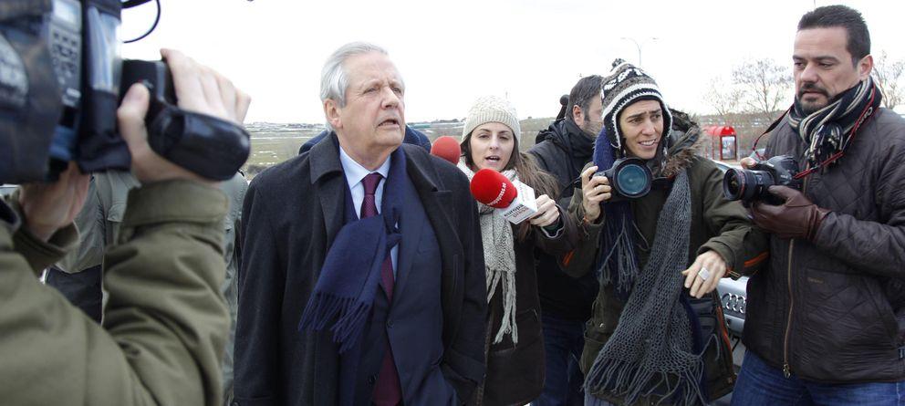 La defensa denuncia que el retraso en la excarcelación de Bárcenas podría ser delictivo