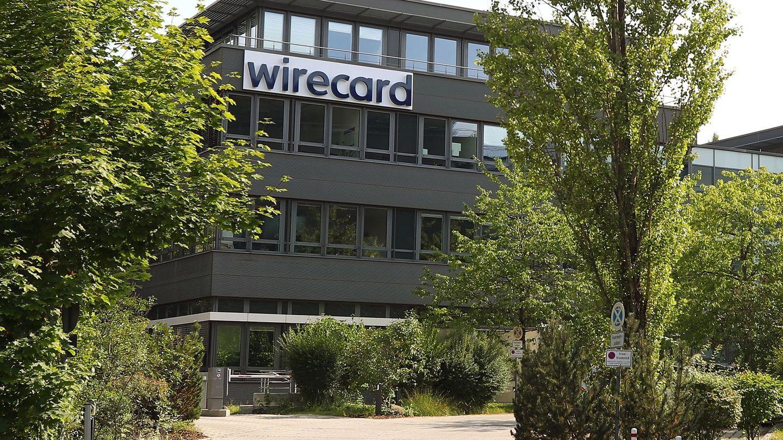 Oficinas de Wirecard en Alemania. (Reuters)