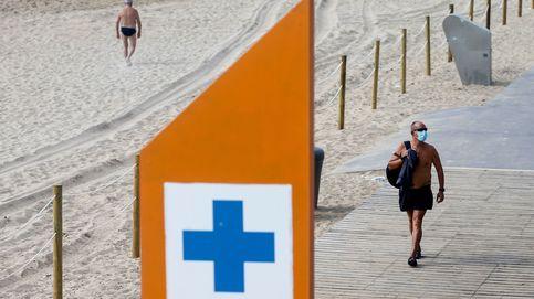 Los expertos discrepan sobre cómo controlar la pandemia en Cataluña