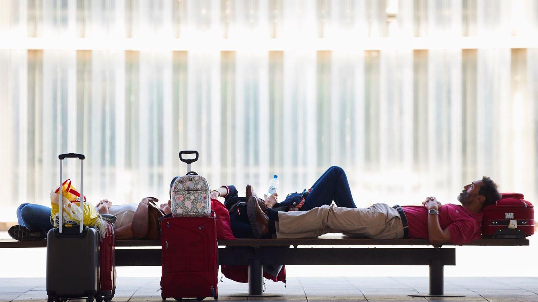 Huelga en el aeropuerto Barcelona: estos son los vuelos de Iberia y Vueling cancelados