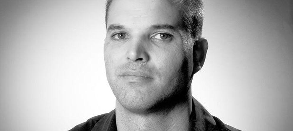 Foto: Matt Taibbi se despidió el pasado febrero de Rolling Stone para centrarse en su carrera como novelista.