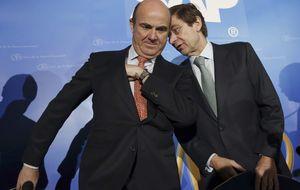 Vuelta confirmada: Bankia volverá al Ibex el próximo 23 de diciembre