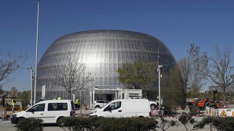 Madrid retoma la Ciudad de la Justicia y busca poner en marcha 'el dónut' en otoño