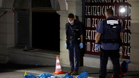 Alemania apunta a motivos terroristas tras el ataque que dejó tres muertos en Wurzburgo