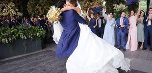 Post de La boda que paralizó México y mostró al Julio Iglesias más romántico