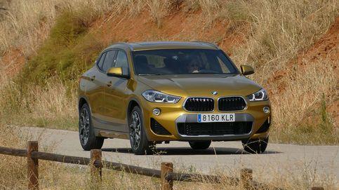 BMW X, hasta siete modelos todocamino