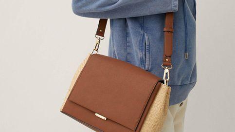 Ficha este espectacular bolso atemporal, bonito y asequible