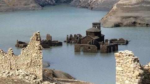 Fabbriche di Careggine: el pueblo fantasma italiano que aparece inesperadamente