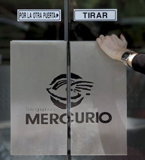Los hijos de Díaz Ferrán y Pascual cesaron en el consejo de Mercurio 15 días antes de la intervención