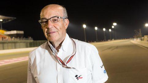 Carmelo Ezpeleta: MotoGP va a seguir apostando por la televisión de pago