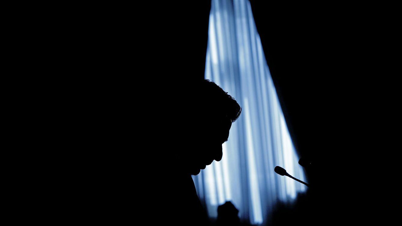 Foto: El ministro de Industria, Energía y Turismo en funciones, José Manuel Soria. (EFE)