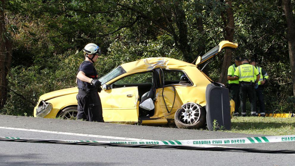 Los accidentes de tráfico siguen siendo la primera causa de mortalidad entre los jóvenes