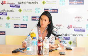 Lupe Murillo, una mujer poderosa en el mundo del fútbol