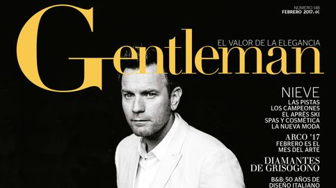 Gentleman febrero, en quioscos