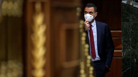 Sánchez apela al espíritu constituyente para atraer al PP y aplacar al separatismo