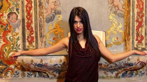 Tras posar en 'Interviú', Sofía pierde la vergüenza y lo enseña todo en Instagram
