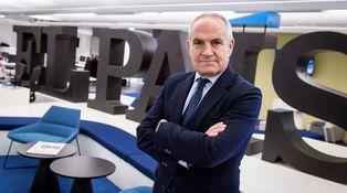 El viaje norteamericano de ida y vuelta de Antonio Caño, exdirector de 'El País'