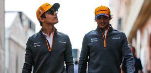 Post de Los piropos de McLaren a Carlos Sainz y por qué lidera el renacimiento del equipo