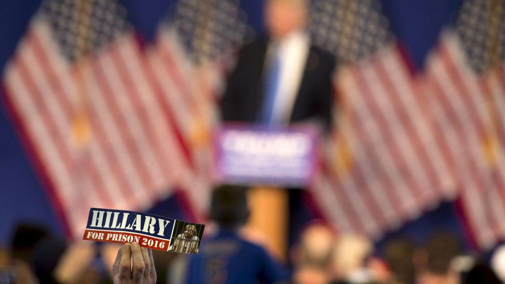 Hay que fusilarla por traición: por qué los republicanos odian tanto a Clinton
