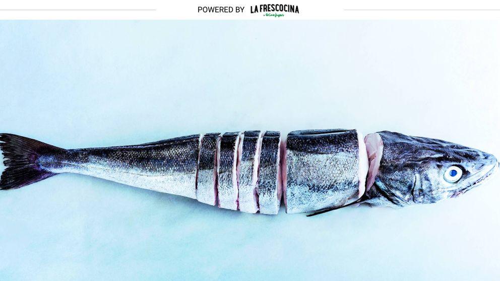 Los ojos, el color de las escamas... ¿Cómo saber si un pescado es fresco?