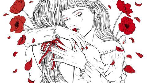 El abrazo cambia tu vida y la de los demás (con el tuyo ayudarás a Cruz Roja)