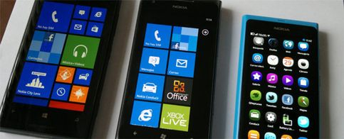 Los Lumia despegan en el mercado: ¿Primer brote verde para Nokia?