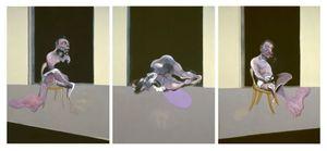 La Tate prepara gran retrospectiva de Francis Bacon con motivo del centenario