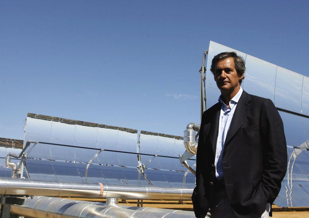 Foto: El presidente de Acciona, José Manuel Entrecanales. (Reuters)