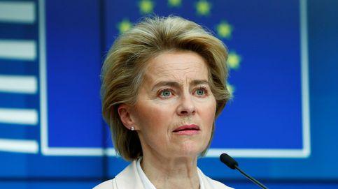 Bruselas prevé una recesión europea por el Covid y da carta blanca a las capitales