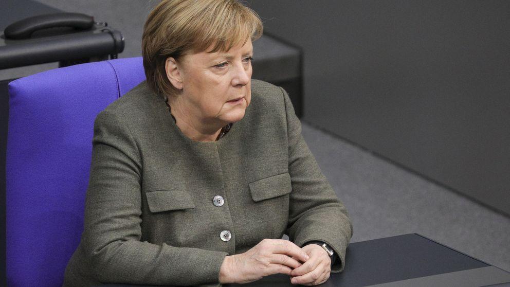Alemania asumirá parte de los costes de reducción de jornada por el coronavirus