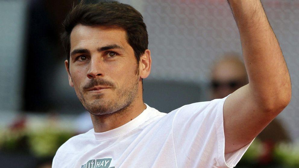 Últimas horas de Casillas como jugador del Madrid: sólo falta la confirmación