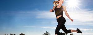 La mejor protección solar para deportistas de exterior